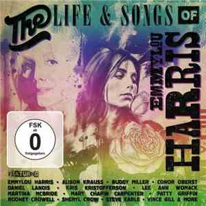 VA - The Life  Songs Of Emmylou Harris (2016) FLAC