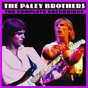 The Paley Brothers - The Complete Recordings (2013) Lossless