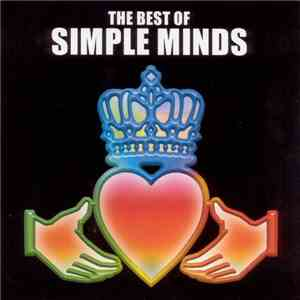 Simple Minds - The Best Of Simple Minds (2CD) (2001) Mp3