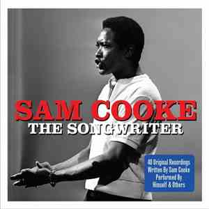 Sam Cooke - The Songwriter (2015)