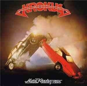 Krokus - Metal Rendez-Vous (Remastered) (2014)