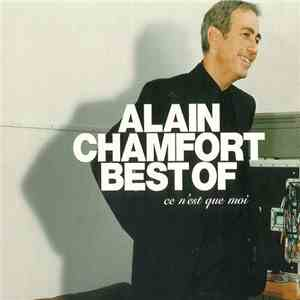 Alain Chamfort - Ce nest que moi (Best Of) (2000)