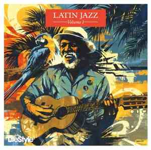 VA - Lifestyle2 - Latin Jazz Vol 1 (International Version)(2009)