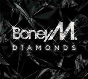 Boney M – Diamonds (3CD 40th Anniversary Edition) (2015) CD Rip