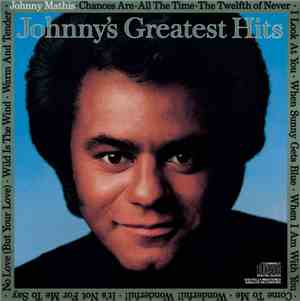 Johnny Mathis - Johnnys Greatest Hits (1958) Reissue 1988