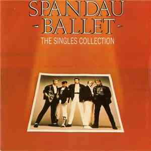 Spandau Ballet - The Singles Collection (1985)