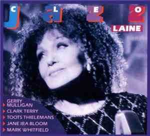 Cleo Laine - Jazz (1991) Mp3, 320 Kbps