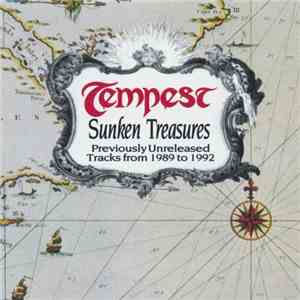 Tempest - Sunken Treasures (1993)