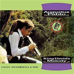 VA - King Davids Melody: Classic Instrumentals And Dubs (2017)