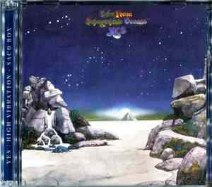 Yes - Tales From Topographic Oceans (1973) 2013 SACD