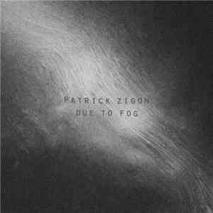 Patrick Zigon - Due To Fog (2017)