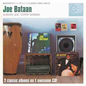 Joe Bataan - Subway Joe  Gypsy Woman (2001) FLAC