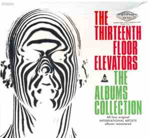 The Thirteenth Floor Elevators - The Albums Collection (2011)