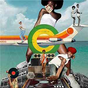 Thievery Corporation - The Temple of I  I (2017) HDtarcks