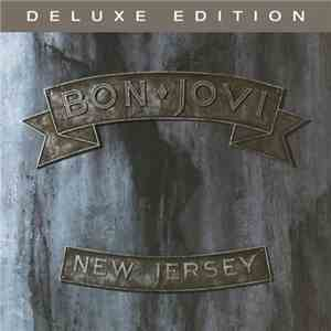 Bon Jovi - New Jersey Deluxe Edition (2014) HDtracks