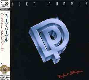 Deep Purple - Perfect Strangers (Japan SHM-CD 2011)