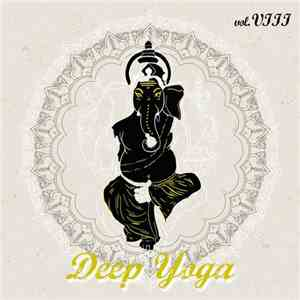 VA - Deep Yoga VOL VIII (2017)