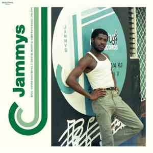 VA - King Jammys Dancehall Vol 2: Digital Roots  Hard Dancehall 1984-1991 ( ...