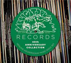 VA - Alligator Records 45th Anniversary Collection (2016) Lossless