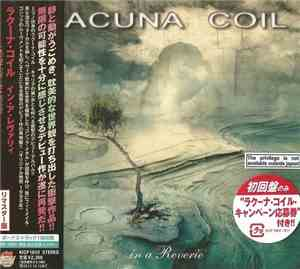 Lacuna Coil - In A Reverie (Japan Edition) (2012)