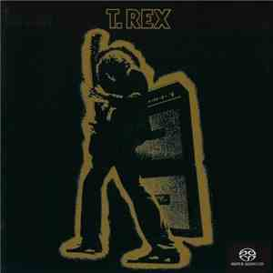 T. Rex - Electric Warrior SACD (2003)