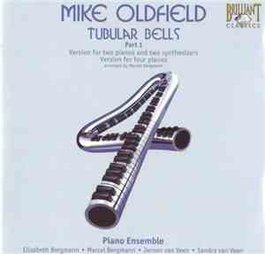 Piano Ensemble - Mike Oldfield: Tubular Bells, Part 1 (2008)
