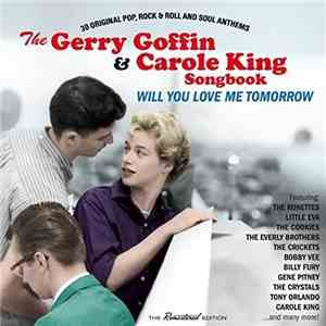 VA - The Gerry Goffin  Carole King Songbook (2017)